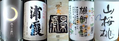 2010日本酒コレクション.jpg