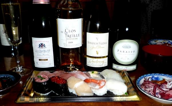 お寿司とワイン.jpg
