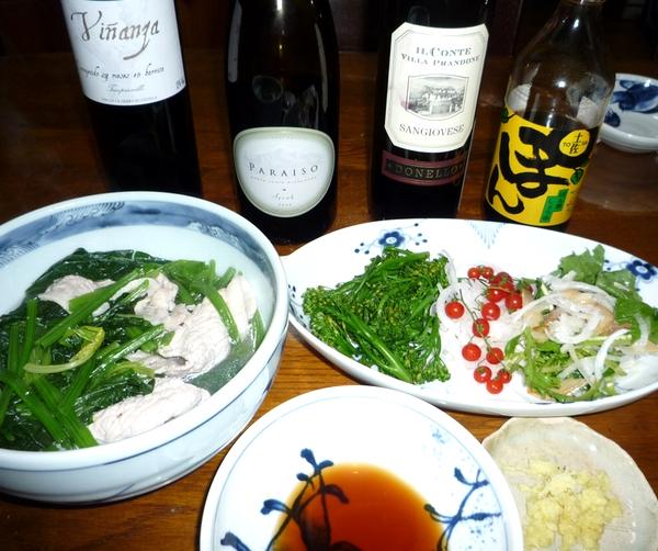 じょうや鍋と世界のワイン.jpg