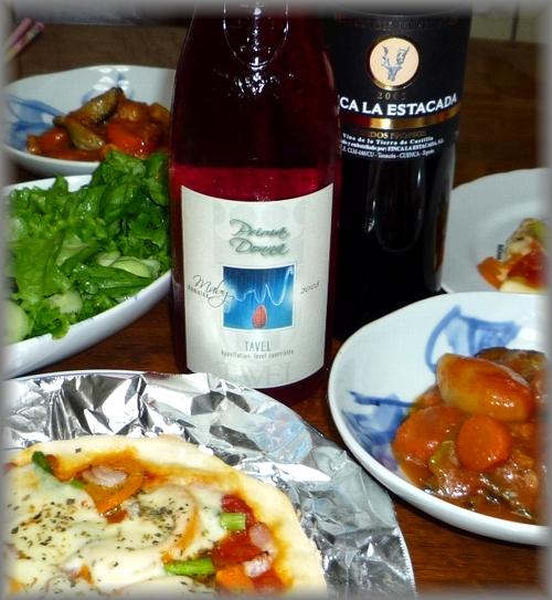 ピザとワイン.jpg