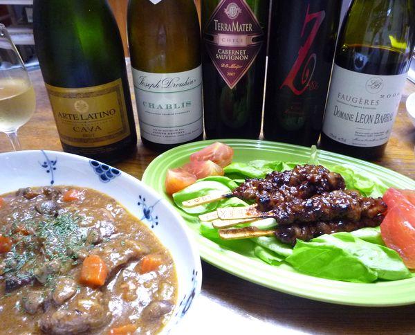 牛すねの煮込みとワイン.jpg