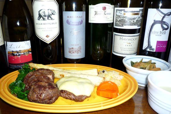 牛肉100%ハンバーグと赤ワイン.jpg