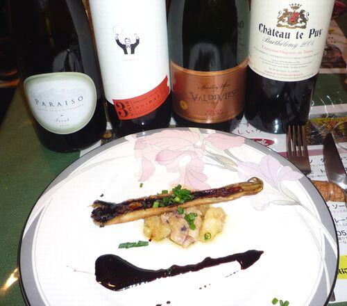 穴子と赤ワイン.jpg