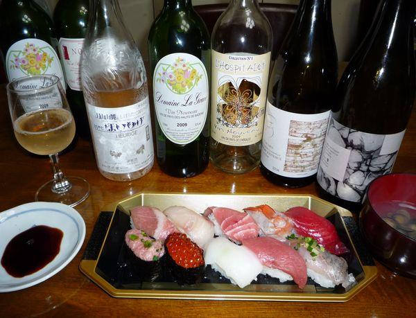 寿司とヌーボ.jpg