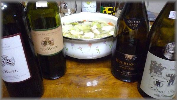 水炊きとワイン.jpg