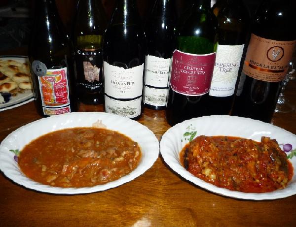 南インドカレーとワイン.jpg