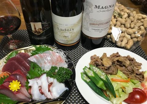 お寿司とラドワ焼肉とマグナ.jpg