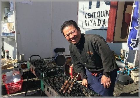 ちょうちんさん牛串焼き.jpg