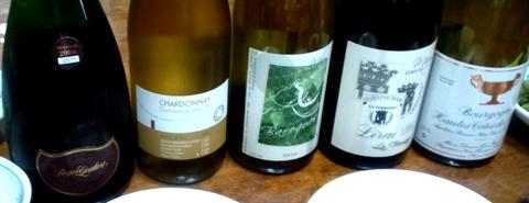ウナギとワイン2011丑の日.jpg