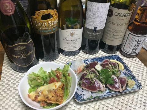 カツオとワインのマリアージュ.jpg