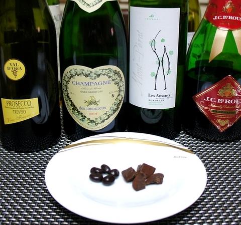 シャンパンと貴腐ワインチョコ.jpg