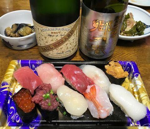 シャンパン&郷乃誉生モト純米大吟.jpg