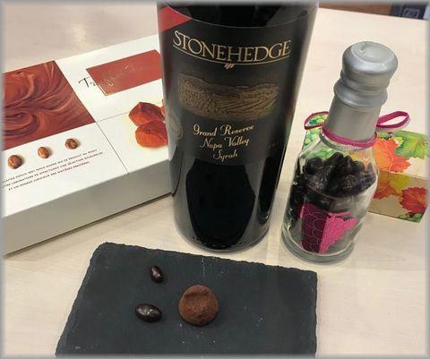 ストーンヘッジ・シラーとチョコレート.jpg