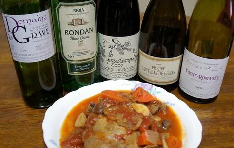 チキンのトマトワイン煮とベビアン.jpg