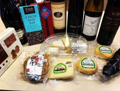 チーズふぐの子チョコワイン.jpg