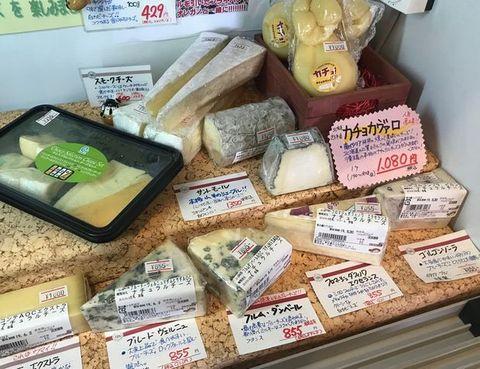 チーズ入荷2019.5.jpg