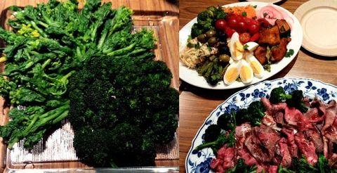 ハルさんともりやすさん、北田屋の野菜.jpg
