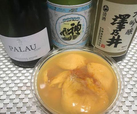 ホヤと日本酒.jpg