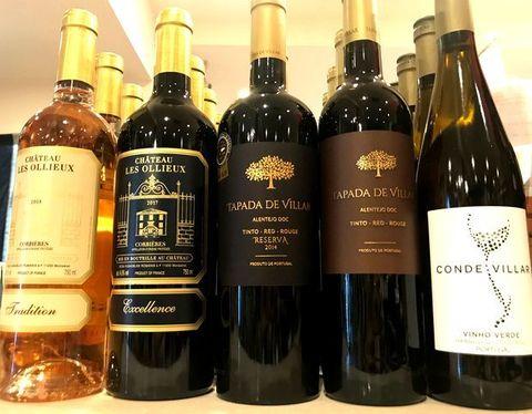 ポルトガルワイン再入荷.jpg