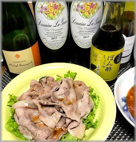 ポン酢と豚シャブ.jpg