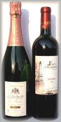 メドックとシャンパン.jpg