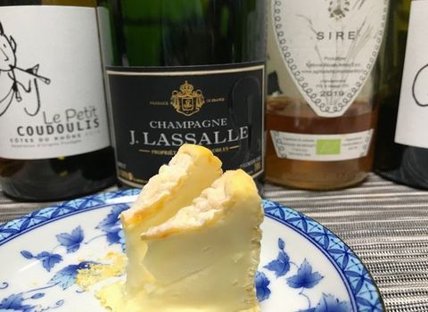 ラサールシャンパンとシャンパンチーズ.jpg