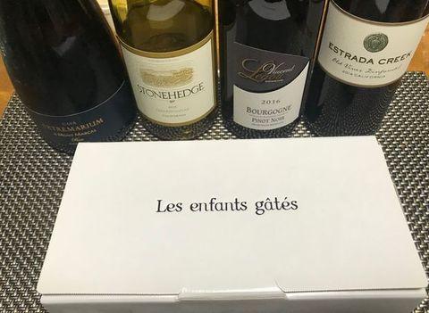 レザンファン・ギャテとワイン.jpg