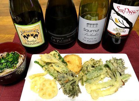 天婦羅蕎麦とワインガッティー.jpg
