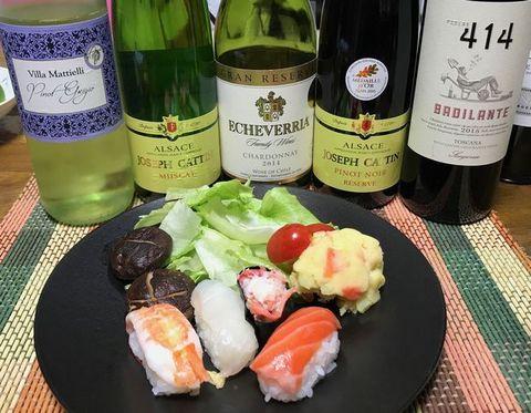 寿司とワインアルザス.jpg