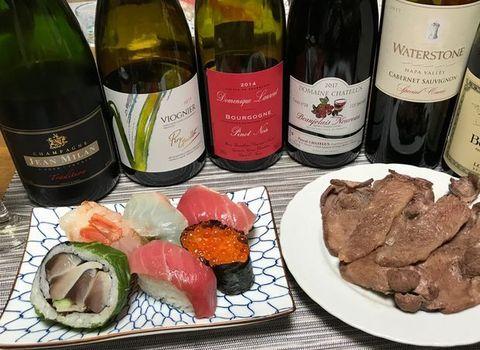 寿司と焼肉ワインのマリ.jpg