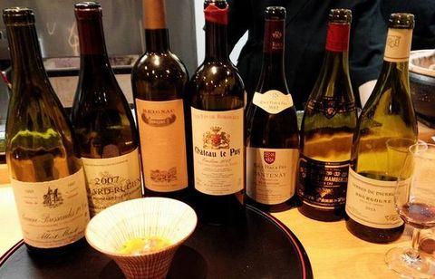 小春日和さんでワイン会.jpg