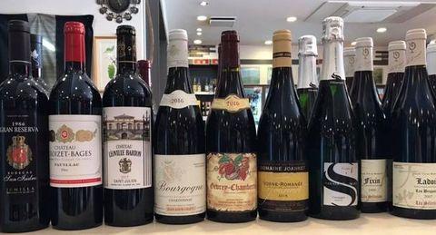 年代物ワイン新商品入荷2019.10.jpg