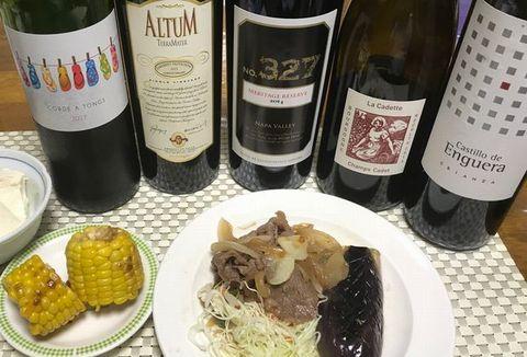 牛肉と赤ワイン.jpg