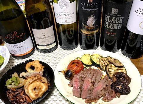 肉とワインのマリアージュ.jpg