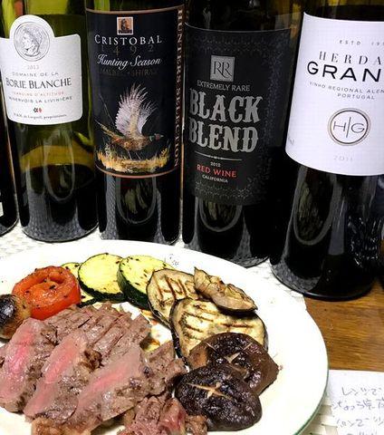 肉と黒ワイン.jpg