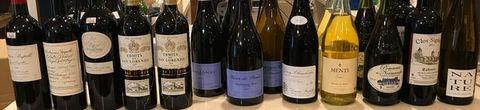 色々ワイン入荷.jpg