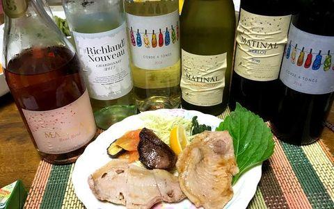 豚肉とワインのマリアージュ.jpg
