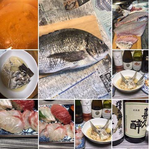 黒鯛とワイン.jpg
